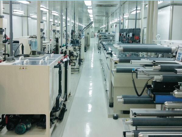 无菌室,微生物实验室1