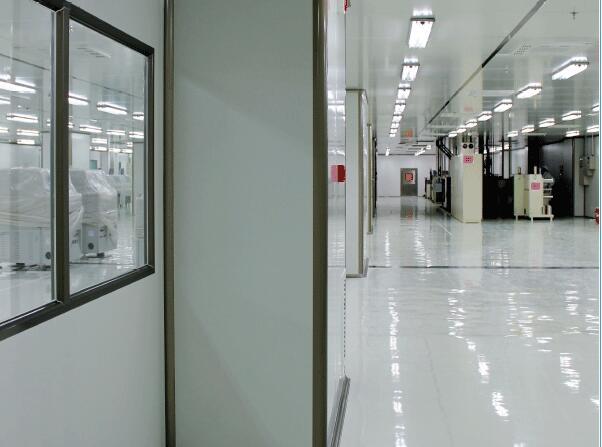 手术室净化工程双走道的特殊用意是什么?