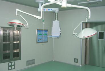 医院净化手术室